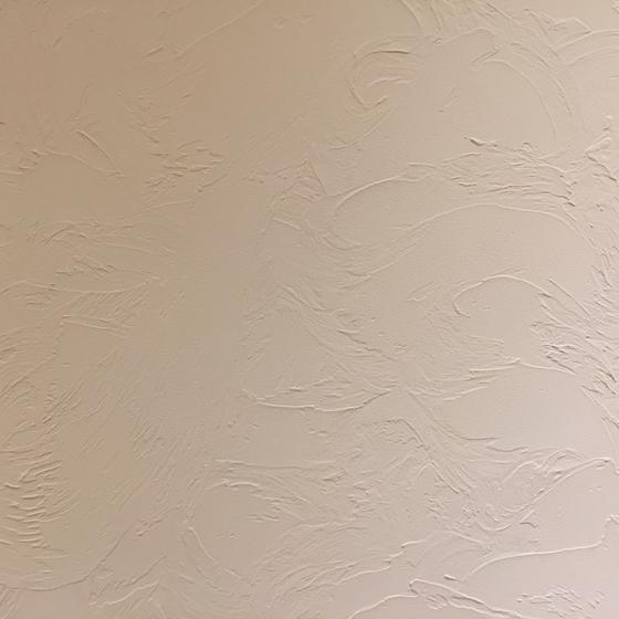壁に使う自然素材