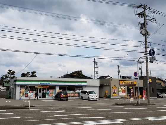 【富山県 土地情報】高岡市瑞穂町