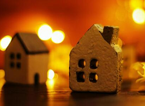 暖かい家は健康を守る