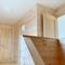 自然素材の家を、若い人でも買える価格に